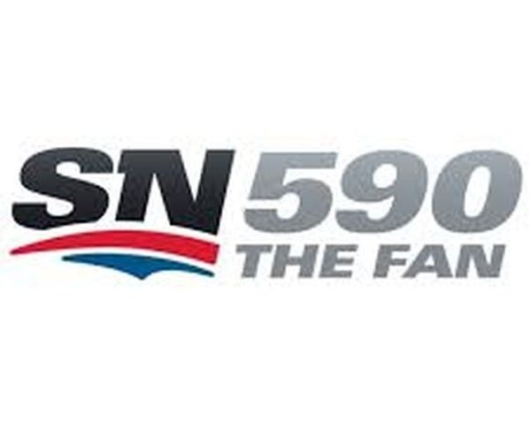 Ari Shapiro on Sportsnet 590 (Toronto) - The Roger Lajoie Show (08/11)