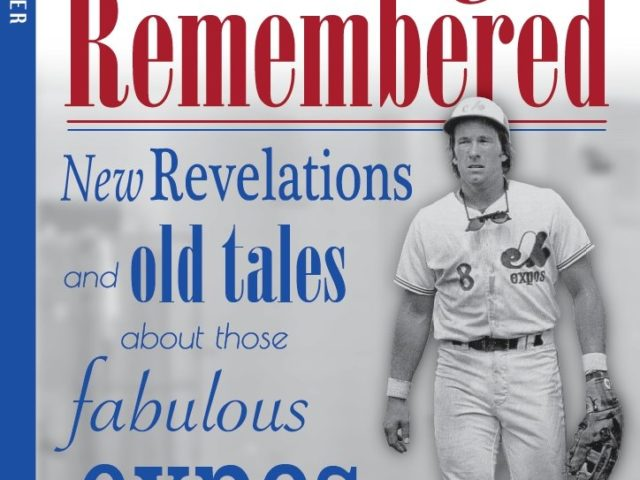 Danny Gallagher: Baseball Author and Montreal Expos Historian