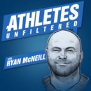 Athletes Unfiltered Podcast